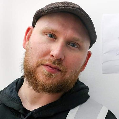 Colin Jorgensen